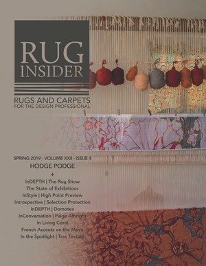 Advertise with Rug Insider